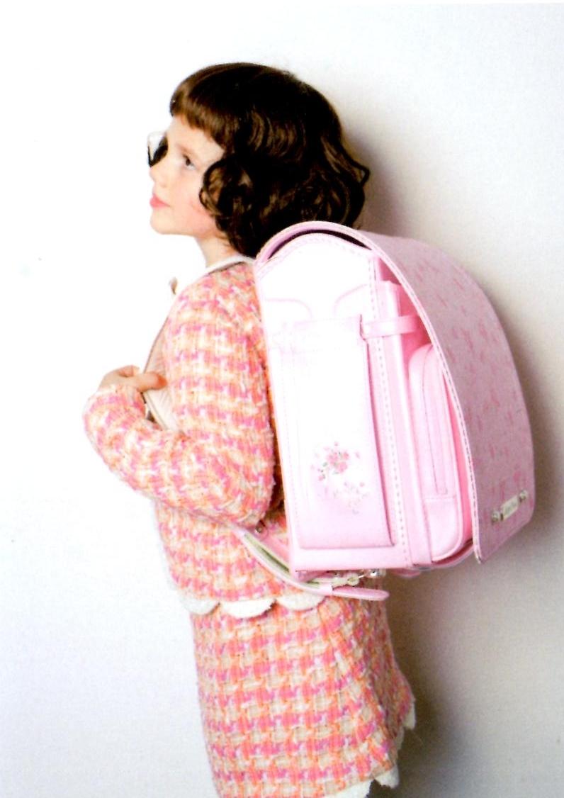「プリンセスキュートバージョン」カラー Rパールピンク